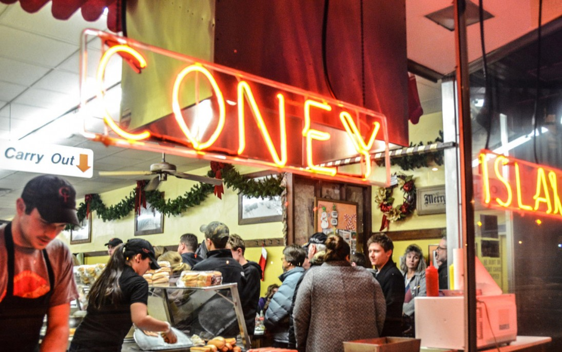 Home | Fort Wayne\'s Famous Coney Island | Downtown Fort Wayne Coney Dogs